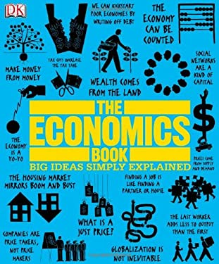 The Economics Book 9780756698270