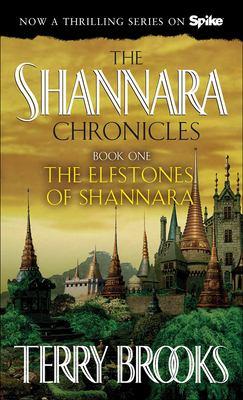 The Elfstones of Shannara 9780756916435