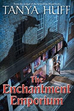 The Enchantment Emporium 9780756405557