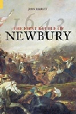 The First Battle of Newbury 9780752425696