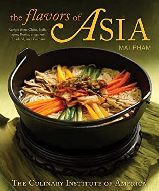 The Flavors of Asia 9780756643058