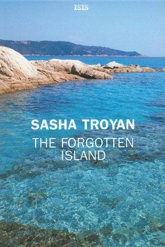 The Forgotten Island 9780753175767