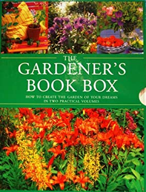 The Gardener's Book Box 9780754804208