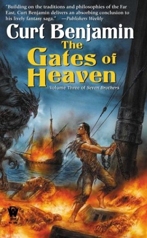 The Gates of Heaven 9780756401986