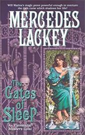 The Gates of Sleep: Elemental Masters #2