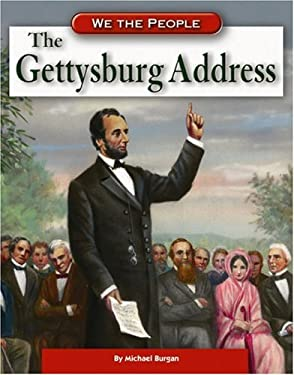 The Gettysburg Address 9780756512712