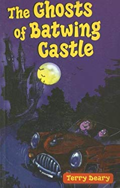 The Ghosts of Batwing Castle 9780754078692