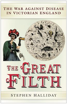 The Great Filth: The War Against Disease in Victorian England 9780750943789