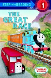 The Great Race 2833818