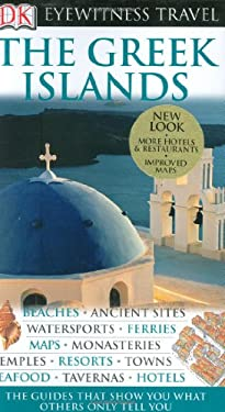 The Greek Islands 9780756626372