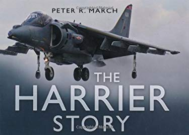 The Harrier Story 9780750944878