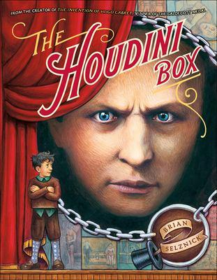 The Houdini Box 9780756949136