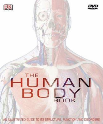 The Human Body Book 9780756628659