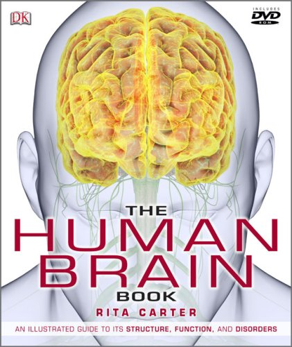 The Human Brain Book 9780756654412