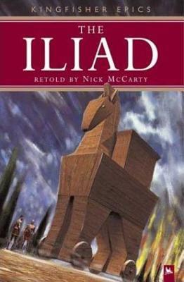The Iliad 9780753457221