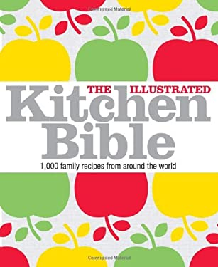 The Illustrated Kitchen Bible 9780756639747