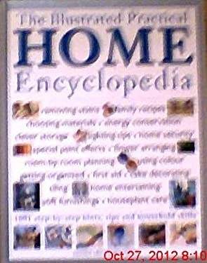The Illustrated Practical Home Encyclopedia 9780754800866
