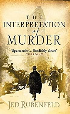 The Interpretation of Murder 9780755331420