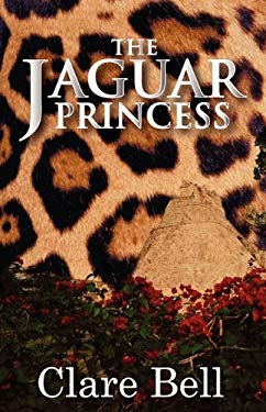 The Jaguar Princess 9780759296145