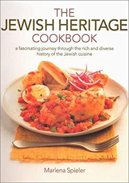 The Jewish Heritage Cookbook 9780754809784