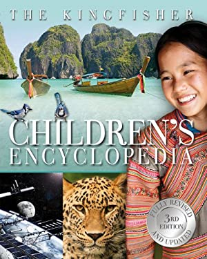 The Kingfisher Children's Encyclopedia 9780753468142