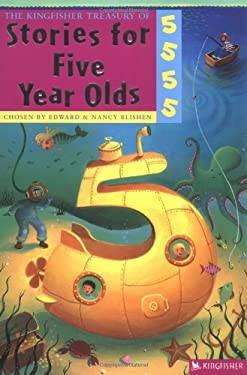 The Kingfisher Treasury of Stories for Five Year Olds 9780753457115