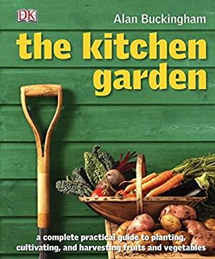 The Kitchen Garden: Month by Month 9780756650148