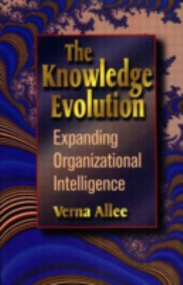 The Knowledge Evolution 9780750698429