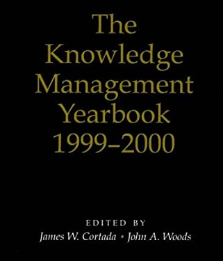 The Knowledge Management Yearbook 1999-2000 9780750671224