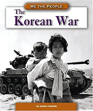 The Korean War 9780756520274