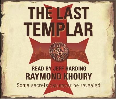 The Last Templar 9780752876504