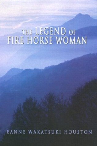 The Legend of Fire Horse Woman 9780758204554
