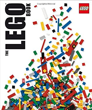 The Lego Book 9780756656232