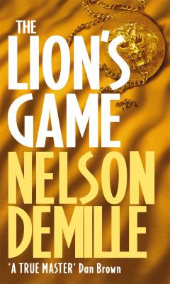 The Lion's Game 9780751528237