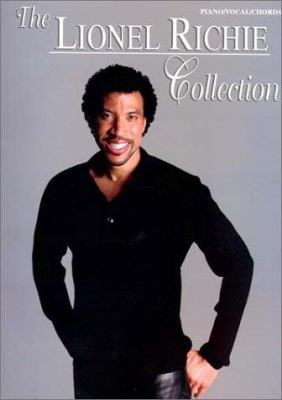 The Lionel Richie Collection 9780757980862