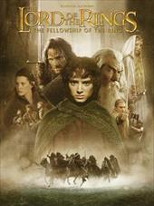 The Lord of the Rings: The Fellowship of the Ring 2857424