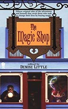 The Magic Shop 9780756401733
