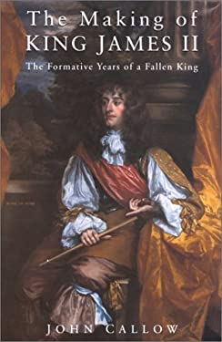 The Making of King James II 9780750923989