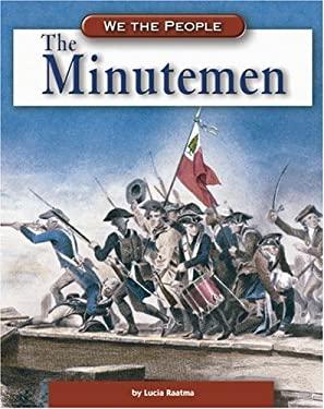 The Minutemen 9780756508425