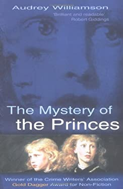 The Mystery of the Princes 9780750929431