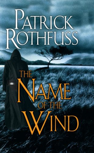 The Name of the Wind 9780756404741