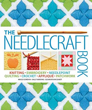 The Needlecraft Book 9780756661700
