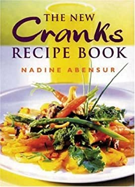 The New Cranks Recipe Book 9780753800379