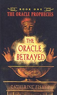 The Oracle Betrayed 9780756952693
