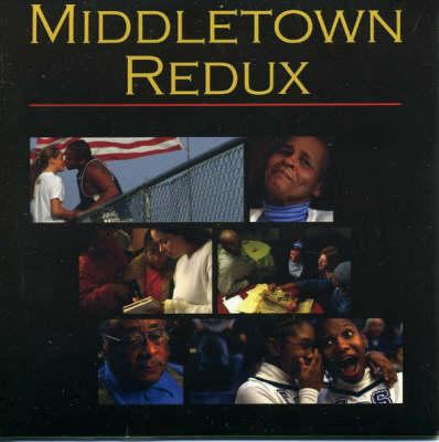 The Other Side of Middletown: Exploring Muncie's African American Community 9780759106697