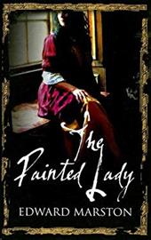The Painted Lady 2792066