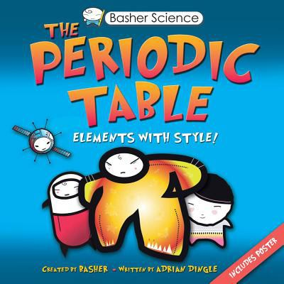 The Periodic Table: Elements with Style 9780753460856