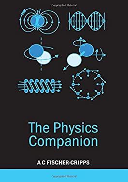 The Physics Companion 9780750309530