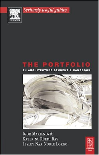 The Portfolio 9780750657648