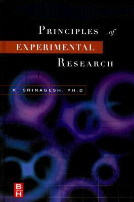 The Principles of Experimental Research 9780750679268